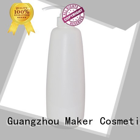 perfume bottles wholesale body white cream bottle Maker Warranty