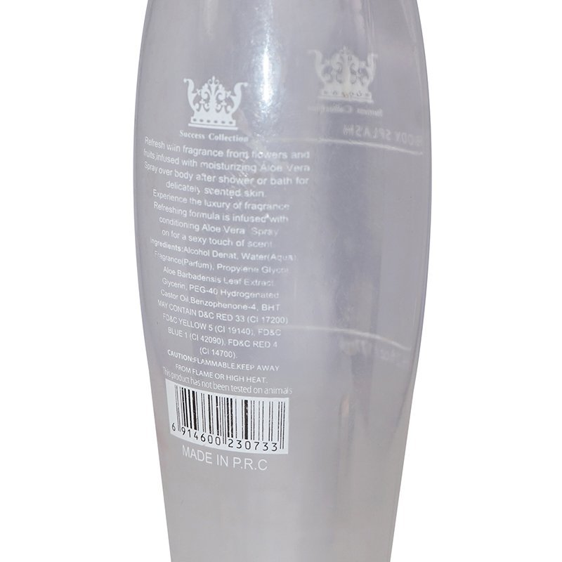 Transparent waist shape PET plastic lotion bottle with silk screen and alumina sprayer pump+CPPET0RQT022024017500090YM