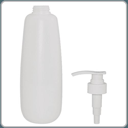 capacity body cream bottle big Maker company