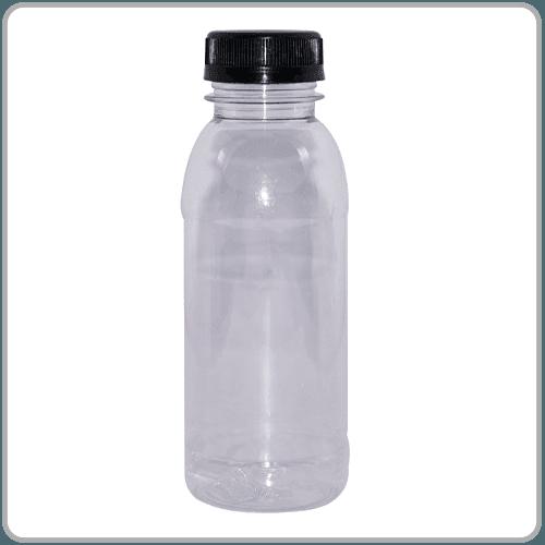 round lemon juice bottle long mouth for sale