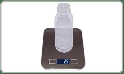 round lemon juice bottle long mouth for sale-5
