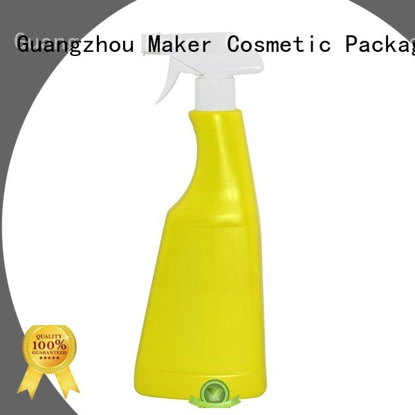 Maker remover professional spray bottle personal care manufacturer