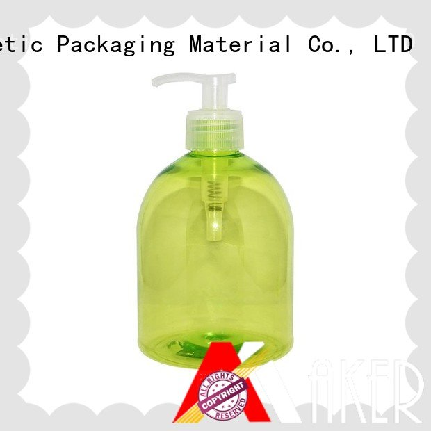 white travel lotion bottles cap wholesale