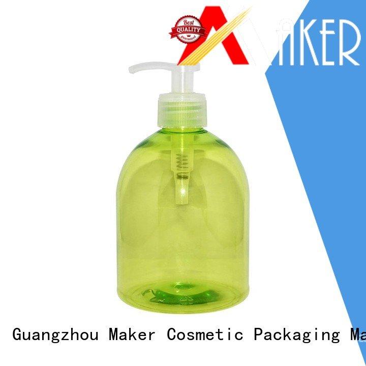 fancy lotion bottles flip manufacturer Maker