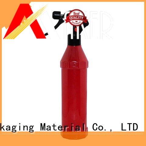 dispenser liquid pump dispenser bottle with trigger for shower