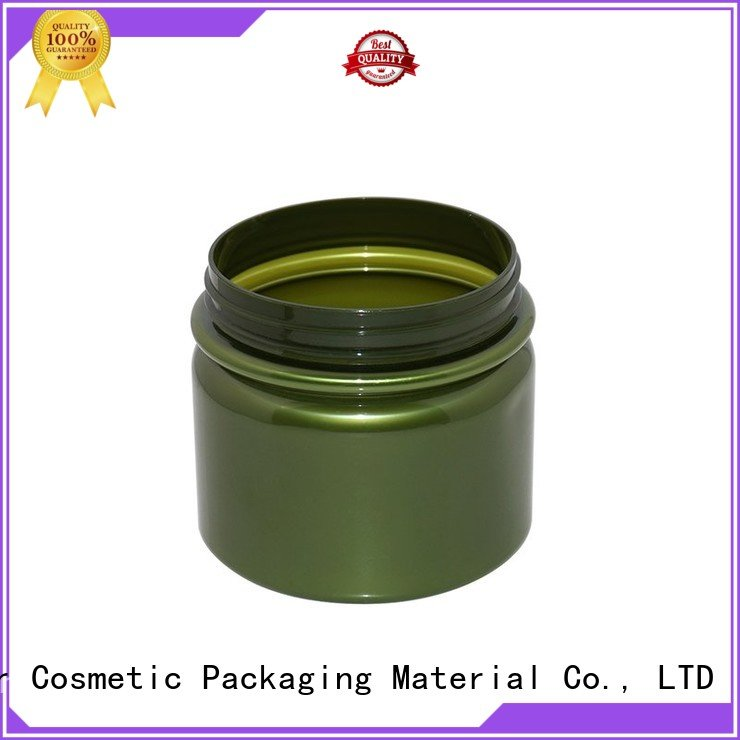 Maker pink plastic jars cap wholesale