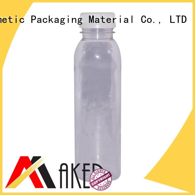 tamper long juice in bottle cap Maker company