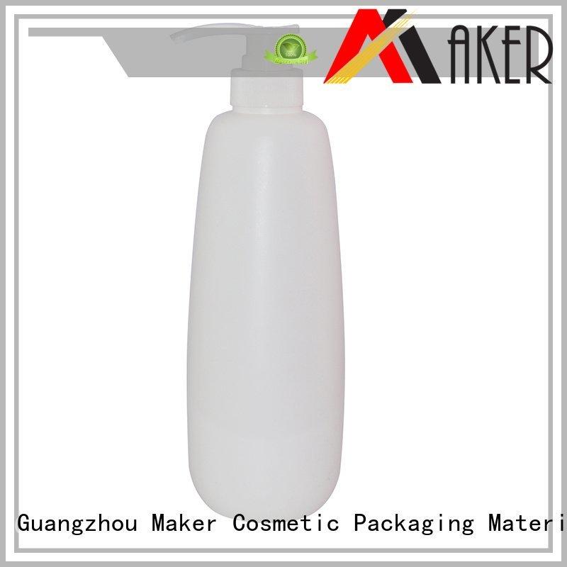perfume bottles wholesale body cream bottle Maker