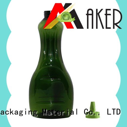 Maker empty apple juice bottles for sale