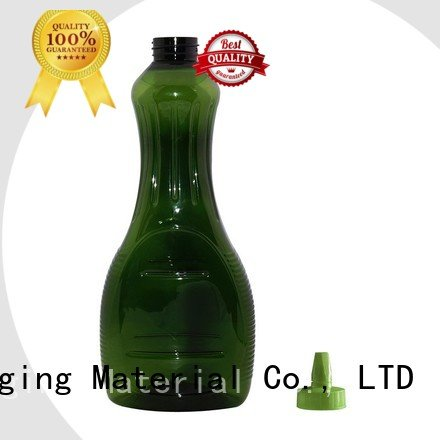 Maker water bottles small orange juice bottles customized for sale