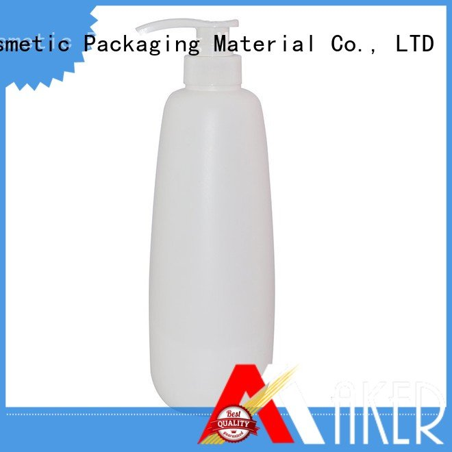 Maker white custom plastic containers supplier