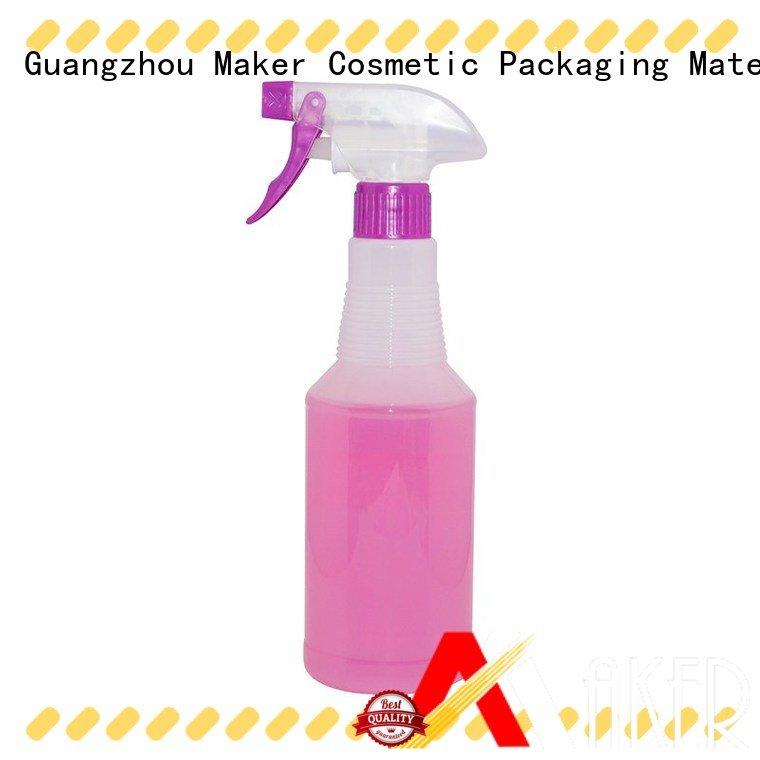 empty plastic detergent bottles supplier oil wholesale Maker