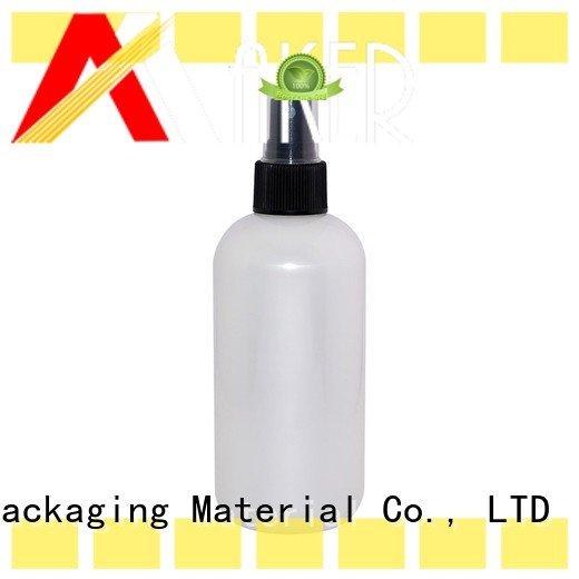 Maker custom spray bottles personal care online