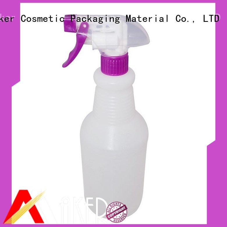 washing empty laundry detergent bottles sprayer wholesale Maker