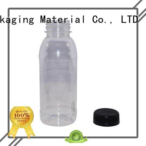 bottle of juice manufacturer Maker