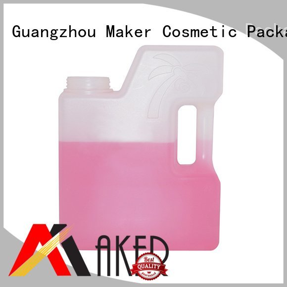 detergent bottle manufacturers different Maker Brand laundry detergent bottles
