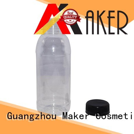cap juice 329ml Maker Brand orange juice bottle factory