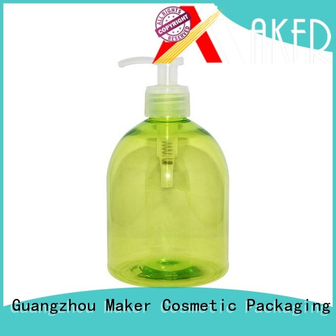 silicone travel bottles shaped lotion pump dispenser plastic company