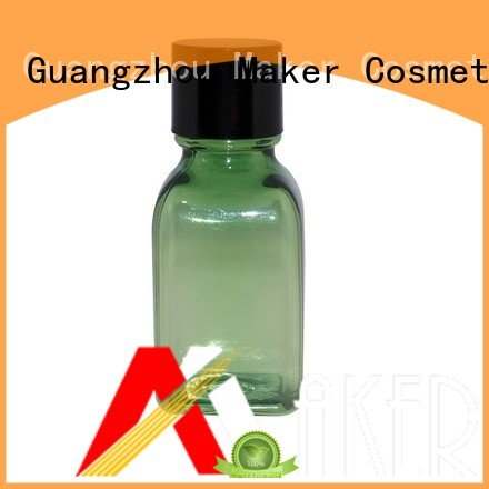 Maker customized cosmetic spray bottle lotion for sale