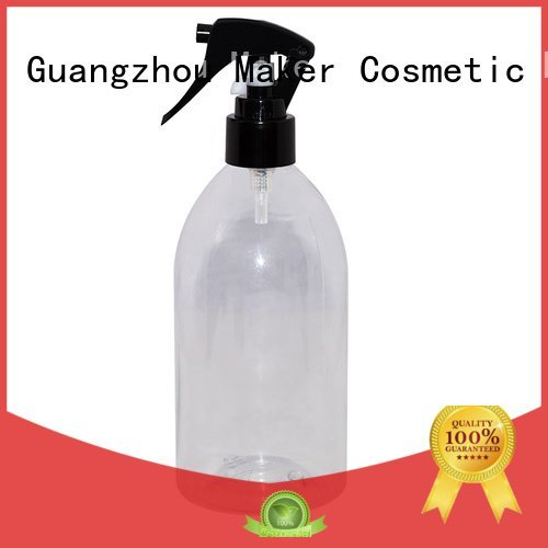 bottle mini empty plastic spray bottles Maker