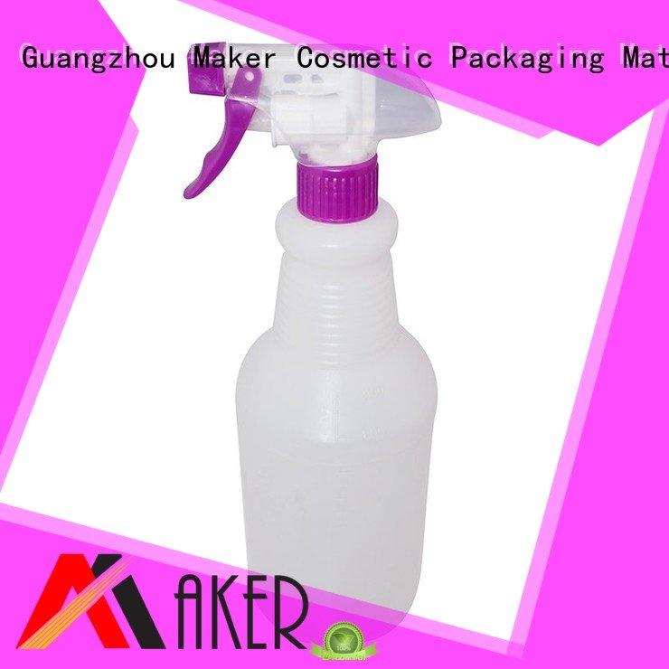 ml handle Maker Brand detergent bottle manufacturers factory
