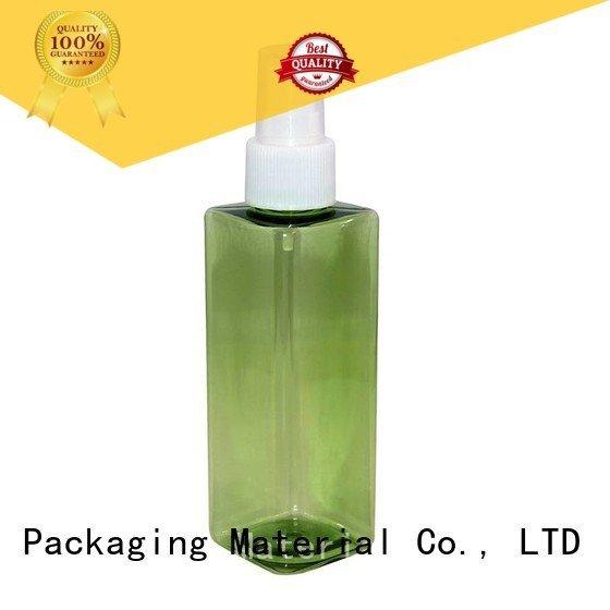 perfume bottles wholesale pump round cream bottle Maker Brand
