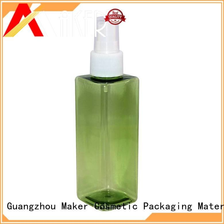 lotion pe cream bottle pump Maker