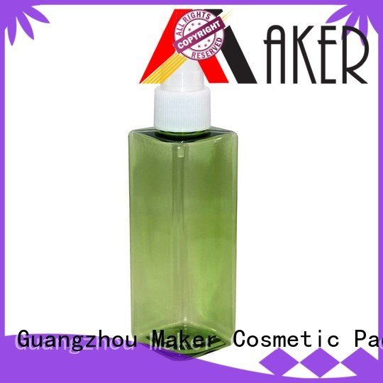 lotion bottle cream bottle Maker