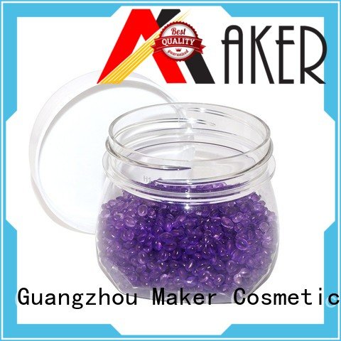 plastic jar packaging opaque aluminum Bulk Buy green Maker