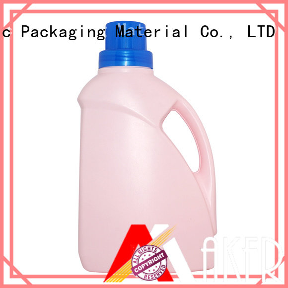 Maker laundry soap bottles liquid wholesale