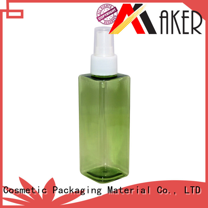 buy plastic bottles pump supplier