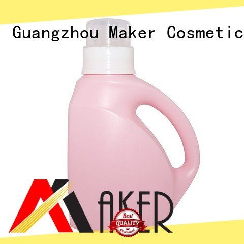 Maker big plastic laundry containers packaging manufacturer