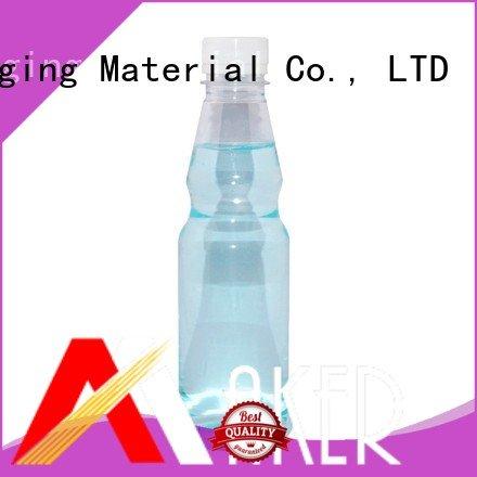 Maker empty juice bottles manufacturer