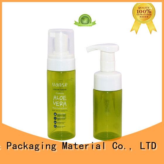 Maker facial cosmetic spray bottle mist sprayer manufacturer