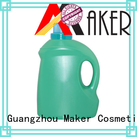 Maker laundry bottle unique manufacturer