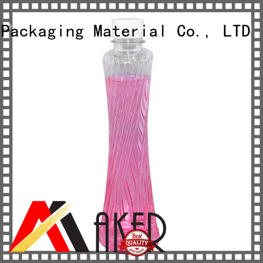 Maker mineral water bottle tamper proof supplier
