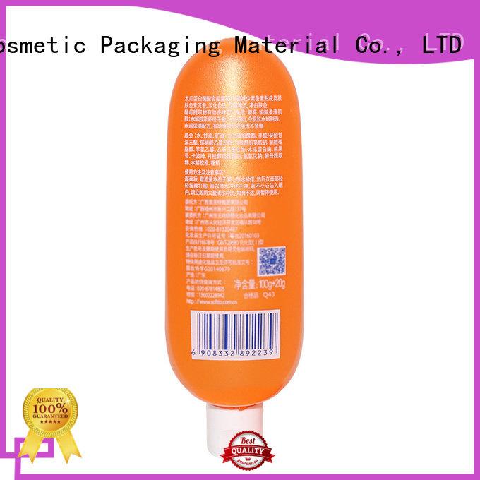 Maker cream bottle skin care cream wholesale