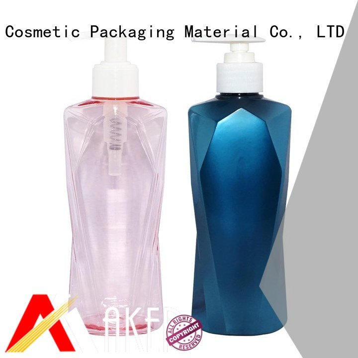 Wholesale semitransparent pump bottle Maker Brand