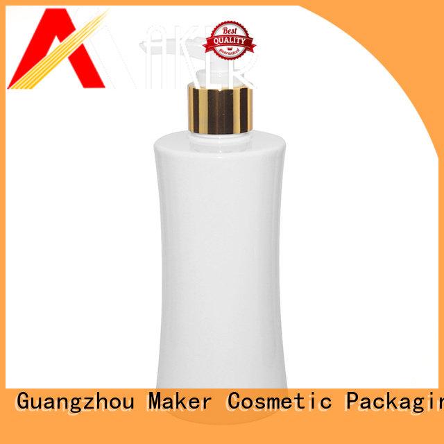 lotion bottles semitransparent online Maker