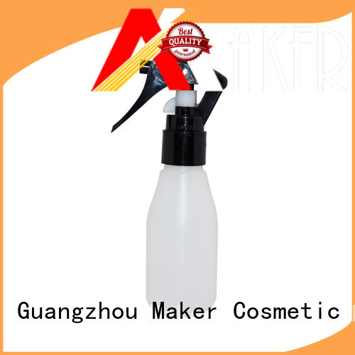 Hot red dispenser bottle bottle trigger Maker Brand
