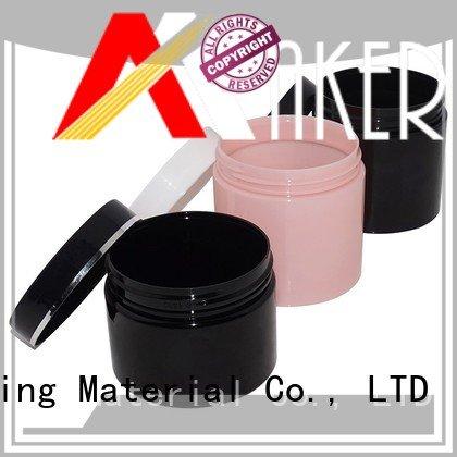 cosmetic or plastic jars 535ml Maker