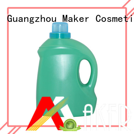 Wholesale hdpe tide bottle Maker Brand