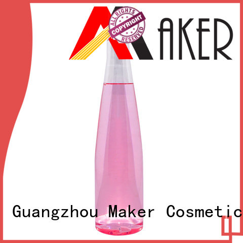 Maker Brand big water bottle companies bottle supplier