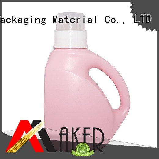 700ml plastic tide bottle hdpe Maker company