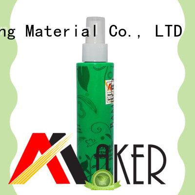 Maker detergent plastic spray bottles wholesale manufacturer