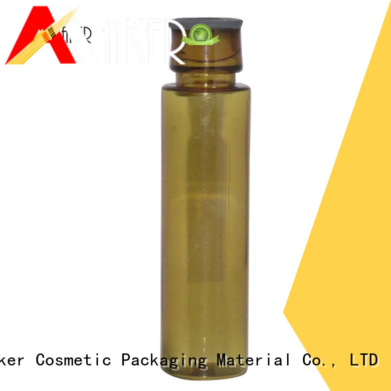 cosmetic containers pump for sale