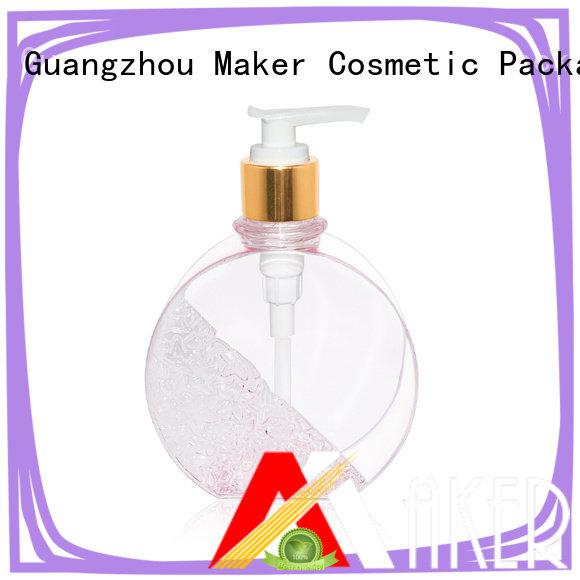 wholesale lotion bottles shape wholesale Maker