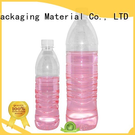 cap custom water bottles tamper proof for sale