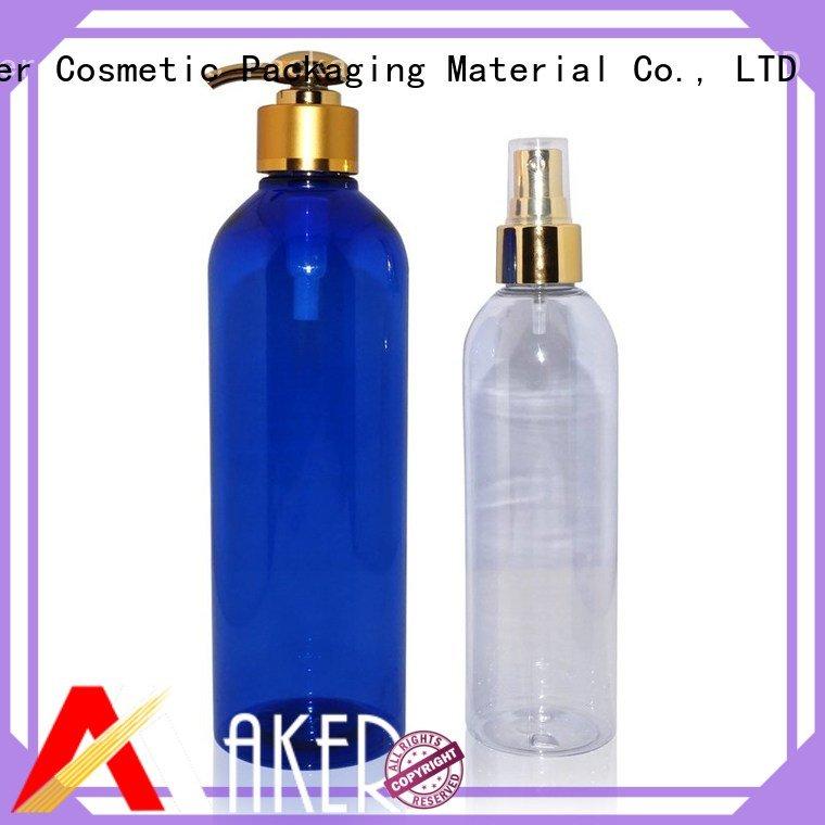 Maker cosmetic spray bottle mist sprayer for sale