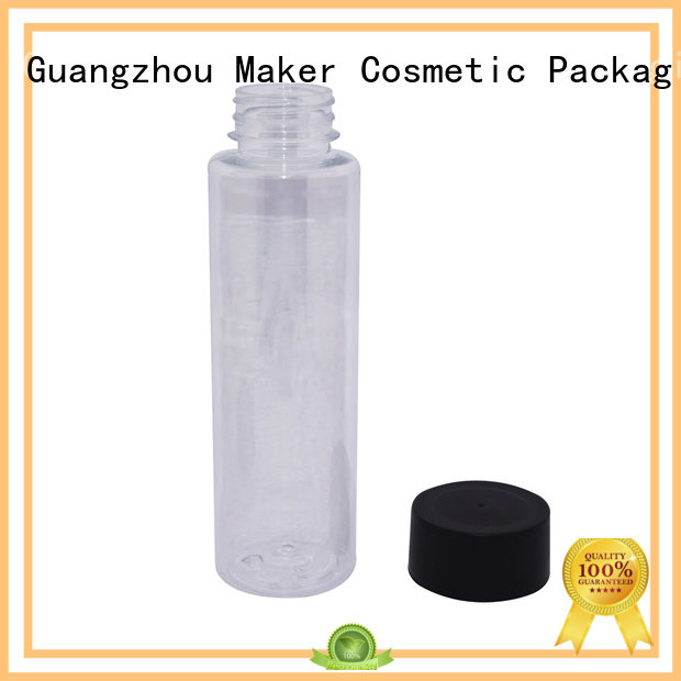 drink plastic water bottles round supplier